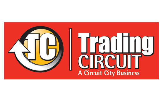 Trading Circuit Logo